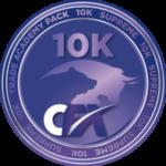 Cash FX 10K Pack