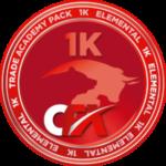 Cash FX 1K Pack