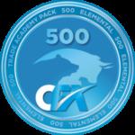 Cash FX 500 Pack